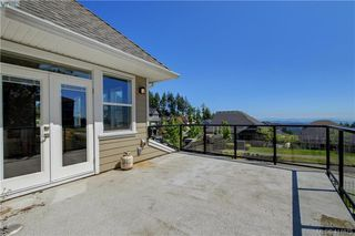 Photo 23: 1241 Rockhampton Close in VICTORIA: La Bear Mountain Single Family Detached for sale (Langford)  : MLS®# 411675