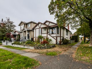 Photo 2: 8007 Montcalm Street in Vancouver: Marpole Home for sale ()  : MLS®# R2007808