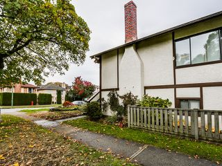 Photo 4: 8007 Montcalm Street in Vancouver: Marpole Home for sale ()  : MLS®# R2007808
