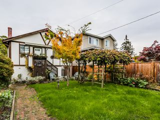 Photo 14: 8007 Montcalm Street in Vancouver: Marpole Home for sale ()  : MLS®# R2007808