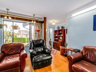 Photo 8: 8007 Montcalm Street in Vancouver: Marpole Home for sale ()  : MLS®# R2007808