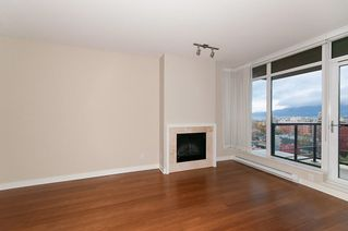 Photo 8: 1003 1468 14TH AVENUE in Vancouver West: Fairview VW Home for sale ()  : MLS®# R2117135