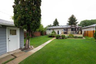 Photo 27: 13548 117 Street in Edmonton: Zone 01 House for sale : MLS®# E4161158