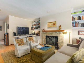 Photo 3: 201 3641 W 28TH Avenue in Vancouver: Dunbar Condo for sale (Vancouver West)  : MLS®# R2379748