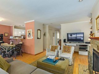 Photo 4: 201 3641 W 28TH Avenue in Vancouver: Dunbar Condo for sale (Vancouver West)  : MLS®# R2379748