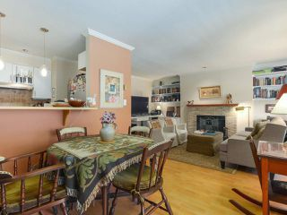 Photo 10: 201 3641 W 28TH Avenue in Vancouver: Dunbar Condo for sale (Vancouver West)  : MLS®# R2379748