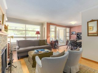 Photo 5: 201 3641 W 28TH Avenue in Vancouver: Dunbar Condo for sale (Vancouver West)  : MLS®# R2379748