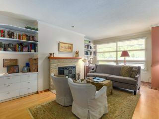 Photo 6: 201 3641 W 28TH Avenue in Vancouver: Dunbar Condo for sale (Vancouver West)  : MLS®# R2379748