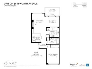 Photo 16: 201 3641 W 28TH Avenue in Vancouver: Dunbar Condo for sale (Vancouver West)  : MLS®# R2379748