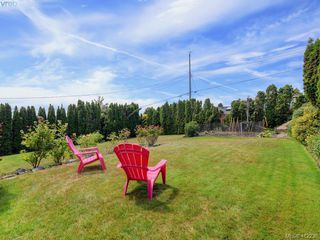 Photo 20: 3034 Larkdowne Rd in VICTORIA: OB Henderson Single Family Detached for sale (Oak Bay)  : MLS®# 817354