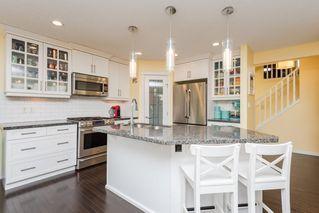 Photo 8: 1303 72 Street in Edmonton: Zone 53 House for sale : MLS®# E4162499