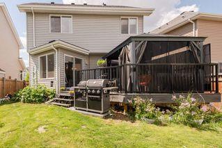 Photo 26: 1303 72 Street in Edmonton: Zone 53 House for sale : MLS®# E4162499