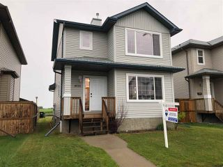 Photo 1: 4510 75 Street: Camrose House for sale : MLS®# E4163324