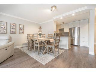 """Photo 4: 13 11502 BURNETT Street in Maple Ridge: East Central Townhouse for sale in """"TELOSKY VILLAGE"""" : MLS®# R2383815"""