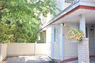 """Photo 2: 13 11502 BURNETT Street in Maple Ridge: East Central Townhouse for sale in """"TELOSKY VILLAGE"""" : MLS®# R2383815"""