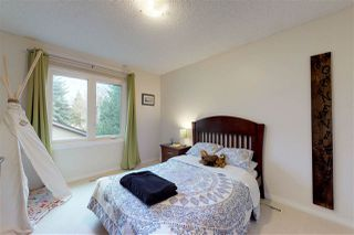 Photo 22: 71 WAKINA Drive in Edmonton: Zone 22 House for sale : MLS®# E4163588
