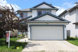 Main Photo: 454 MACEWAN RD in Edmonton: Zone 55 House for sale : MLS®# E4163779