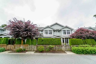 Photo 1: 57 20449 66 Avenue in Langley: Willoughby Heights Townhouse for sale : MLS®# R2383926