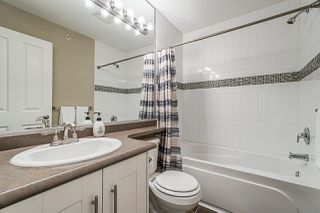 Photo 17: 57 20449 66 Avenue in Langley: Willoughby Heights Townhouse for sale : MLS®# R2383926