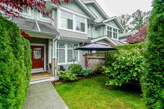 Photo 3: 57 20449 66 Avenue in Langley: Willoughby Heights Townhouse for sale : MLS®# R2383926