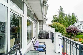 Photo 11: 57 20449 66 Avenue in Langley: Willoughby Heights Townhouse for sale : MLS®# R2383926