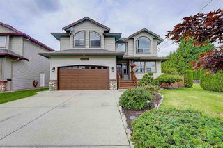 Photo 1: 20295 KENT Street in Maple Ridge: Southwest Maple Ridge House for sale : MLS®# R2386664