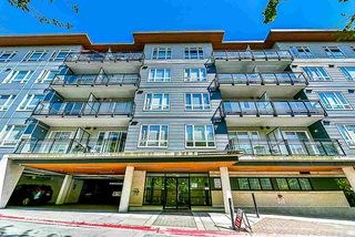 Photo 2: 203 13925 FRASER Highway in Surrey: Whalley Condo for sale (North Surrey)  : MLS®# R2386960