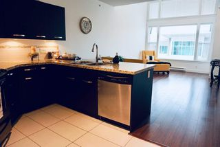 "Photo 9: 410 1975 MCCALLUM Road in Abbotsford: Central Abbotsford Condo for sale in ""The Crossing"" : MLS®# R2387353"