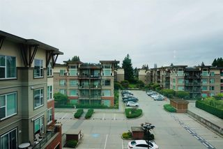 "Photo 3: 410 1975 MCCALLUM Road in Abbotsford: Central Abbotsford Condo for sale in ""The Crossing"" : MLS®# R2387353"
