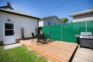 Photo 6: 1853 Elgin Avenue West in Winnipeg: Brooklands Residential for sale (5D)  : MLS®# 1918755