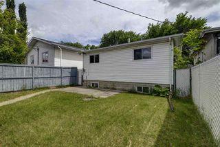 Photo 27: 10514 78 Street in Edmonton: Zone 19 House for sale : MLS®# E4169045