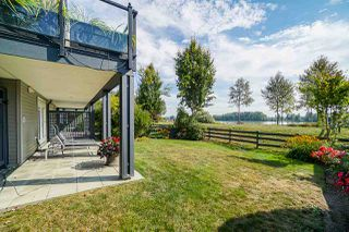 """Photo 18: 22 19538 BISHOPS REACH in Pitt Meadows: South Meadows Townhouse for sale in """"OSPREY VILLAGE - TURNSTONE"""" : MLS®# R2403242"""