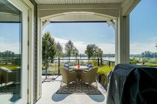 """Photo 8: 22 19538 BISHOPS REACH in Pitt Meadows: South Meadows Townhouse for sale in """"OSPREY VILLAGE - TURNSTONE"""" : MLS®# R2403242"""