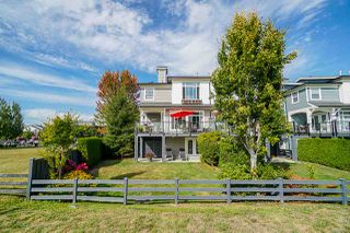 """Photo 19: 22 19538 BISHOPS REACH in Pitt Meadows: South Meadows Townhouse for sale in """"OSPREY VILLAGE - TURNSTONE"""" : MLS®# R2403242"""