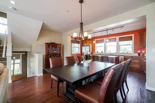"""Photo 5: 22 19538 BISHOPS REACH in Pitt Meadows: South Meadows Townhouse for sale in """"OSPREY VILLAGE - TURNSTONE"""" : MLS®# R2403242"""