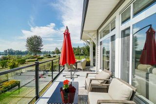 """Photo 9: 22 19538 BISHOPS REACH in Pitt Meadows: South Meadows Townhouse for sale in """"OSPREY VILLAGE - TURNSTONE"""" : MLS®# R2403242"""