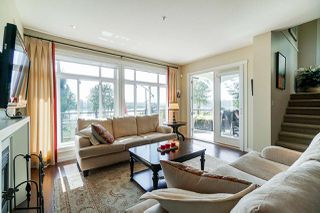 """Photo 3: 22 19538 BISHOPS REACH in Pitt Meadows: South Meadows Townhouse for sale in """"OSPREY VILLAGE - TURNSTONE"""" : MLS®# R2403242"""