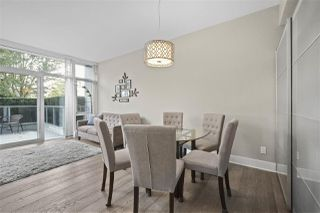 Photo 8: 4173 HALIFAX Street in Burnaby: Brentwood Park Townhouse for sale (Burnaby North)  : MLS®# R2409656