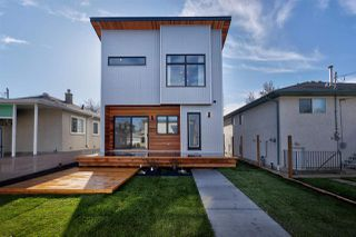 Photo 29: 8744 77 Avenue in Edmonton: Zone 17 House for sale : MLS®# E4177538