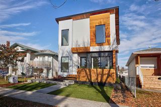 Photo 1: 8744 77 Avenue in Edmonton: Zone 17 House for sale : MLS®# E4177538