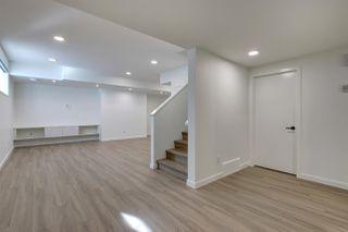 Photo 24: 8744 77 Avenue in Edmonton: Zone 17 House for sale : MLS®# E4177538