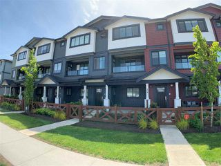 "Photo 15: 25 188 WOOD Street in New Westminster: Queensborough Townhouse for sale in ""The River"" : MLS®# R2417247"