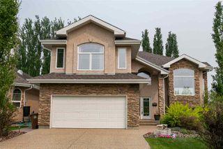Photo 1: 49 Lauralcrest Place: St. Albert House for sale : MLS®# E4179456