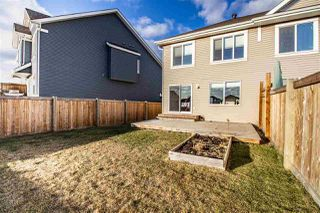 Photo 24: 7325 24 Avenue in Edmonton: Zone 53 House Half Duplex for sale : MLS®# E4180805