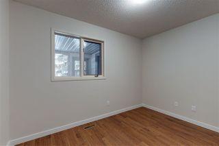 Photo 8: 9130 GRANDIN Road: St. Albert Townhouse for sale : MLS®# E4181173