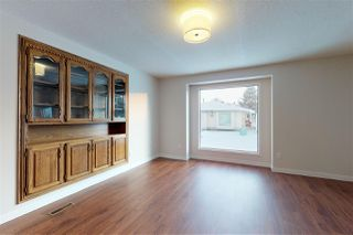 Photo 7: 9130 GRANDIN Road: St. Albert Townhouse for sale : MLS®# E4181173
