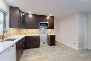 Photo 12: 9130 GRANDIN Road: St. Albert Townhouse for sale : MLS®# E4181173