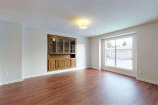 Photo 15: 9130 GRANDIN Road: St. Albert Townhouse for sale : MLS®# E4181173