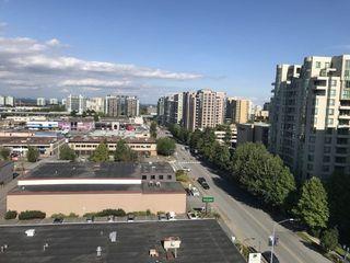 "Photo 11: 1207 7117 ELMBRIDGE Way in Richmond: Brighouse Condo for sale in ""CAMBER"" : MLS®# R2426597"
