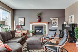 Photo 15: 90 STRATHLEA Crescent SW in Calgary: Strathcona Park Detached for sale : MLS®# C4289258